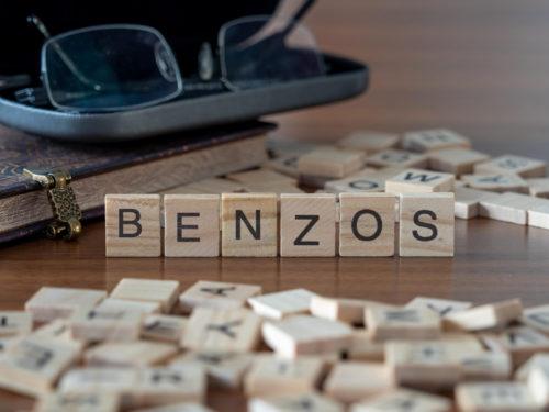 Pacific Psychiatric Centers - Blog - Benzodiazepine Overprescribing- Benzos