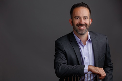 Rafael Ramos - Psychiatric Physicians Assitant
